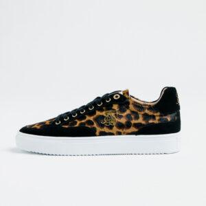 Leopard x DANI ALVES