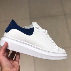 NEW STAR – White Blue