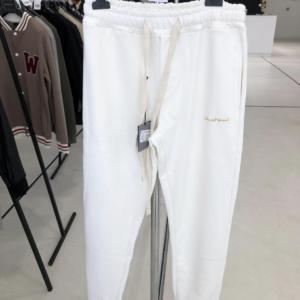 Comfy Pants – White