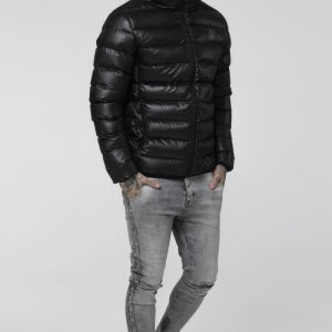 Atmosphere Jacket – Black