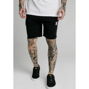 Jersey Shorts – Black