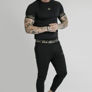 Scope Track Pant – Black