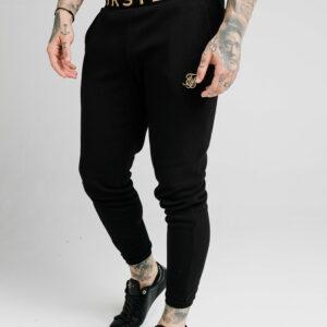 RipStop Elastic Pant – Black