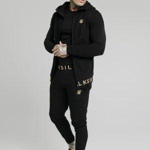 RipStop Agility Zip – Black