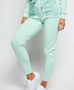Opal Track Pants – Mint