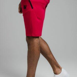 Sport Shorts – Pink Fluro
