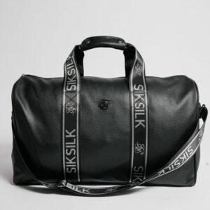 Tape Travel Bag – Black