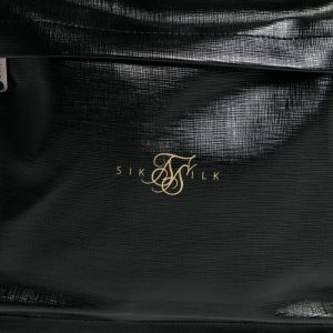Essentials Bag – Black