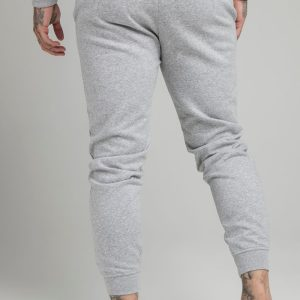 Muscle Fit Joggers – Grey
